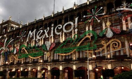 Entra nel meraviglioso mondo di Città del Messico