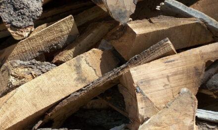 Perché rendere efficiente il riciclaggio dei rifiuti di legno